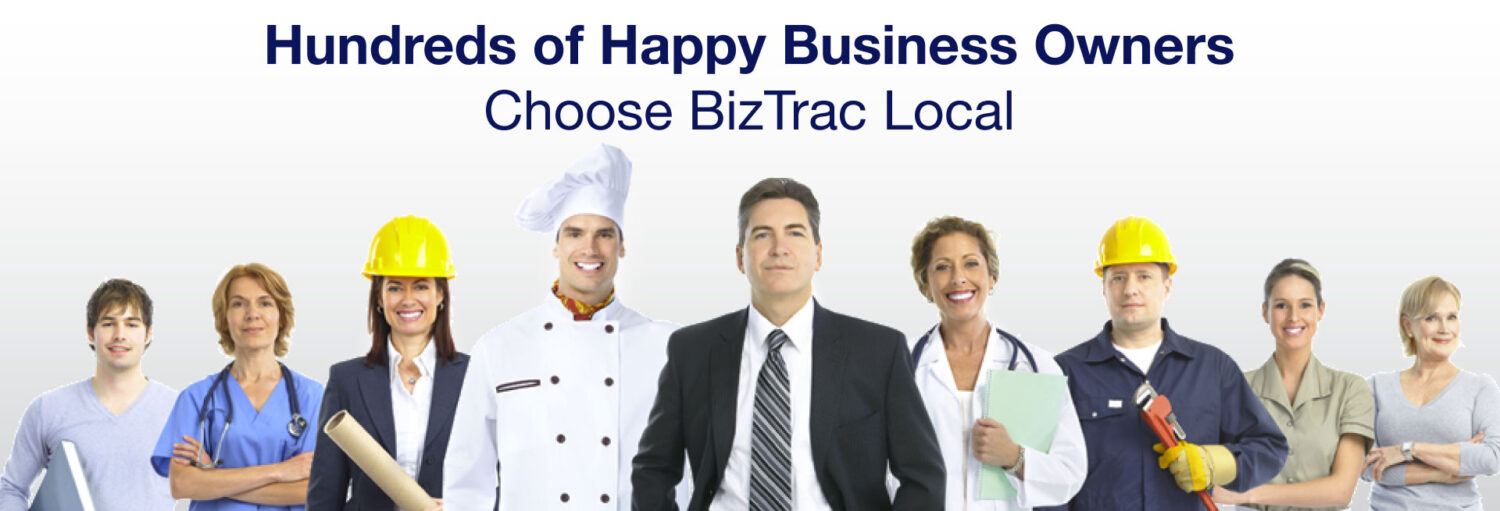 BIZTRAC Local