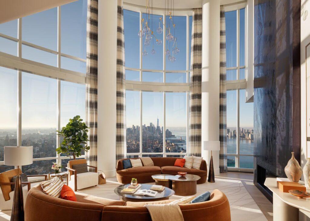 15 Hudson Yards Residence
