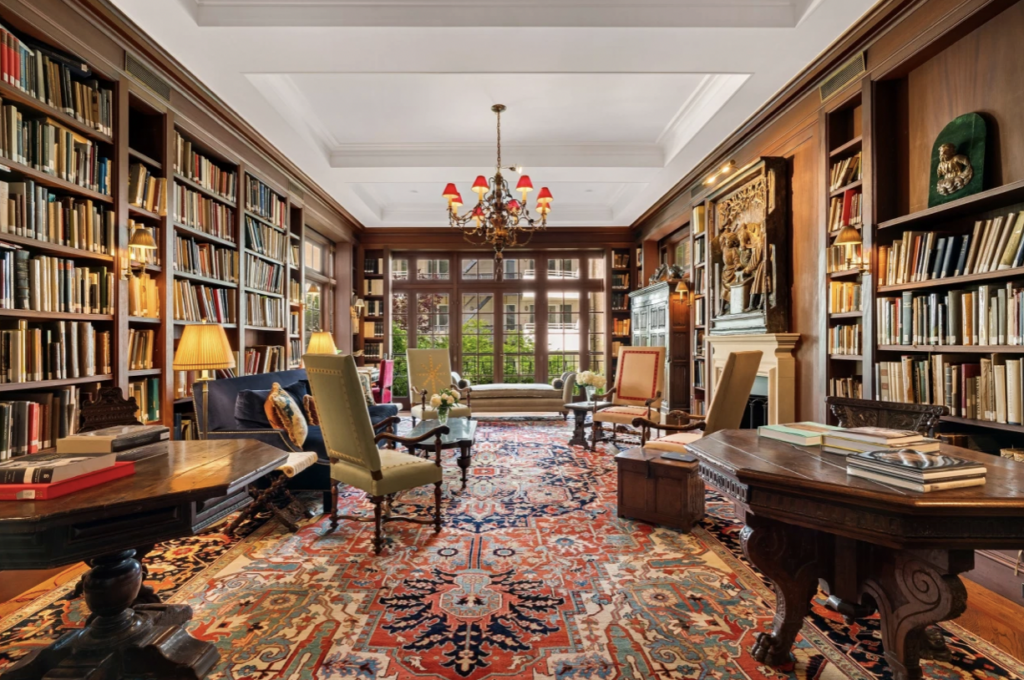209 East 72nd Street Library