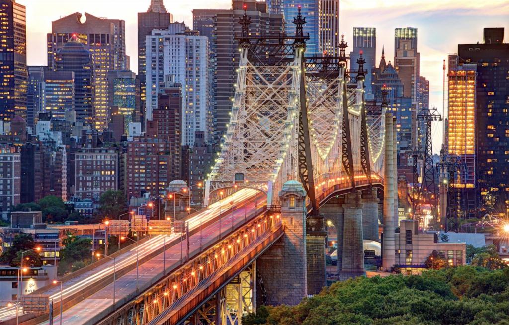 59th St Bridge