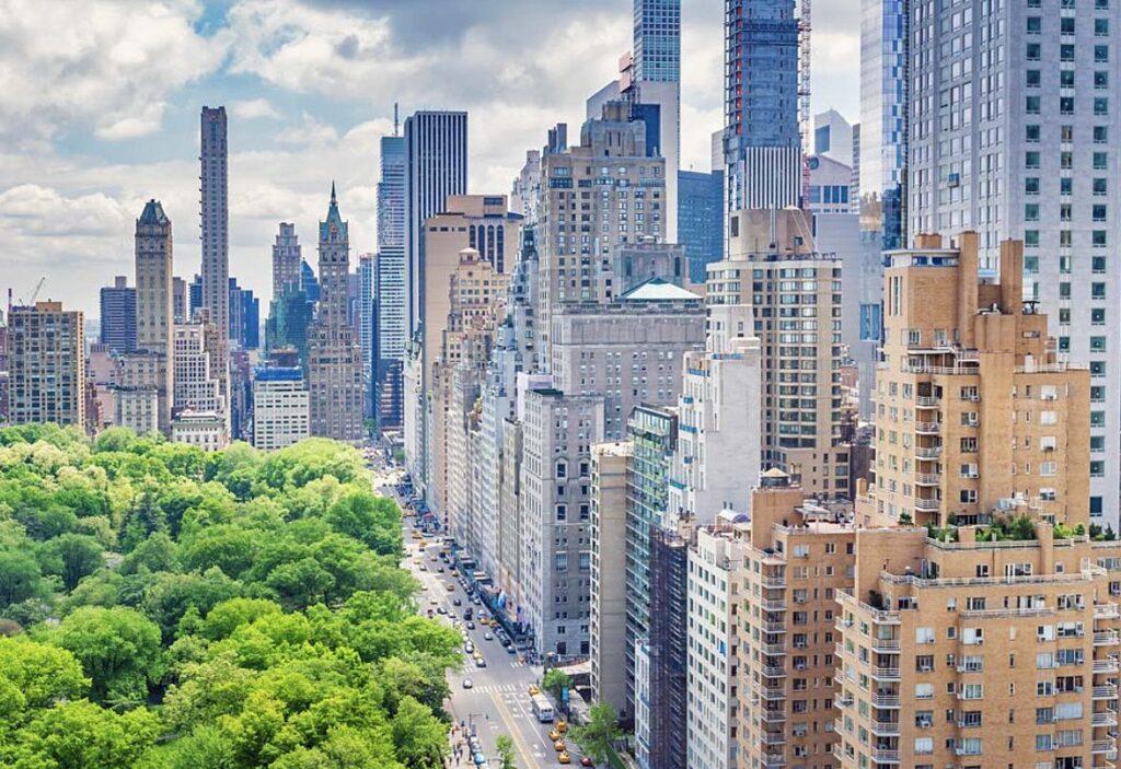 59th Street New York