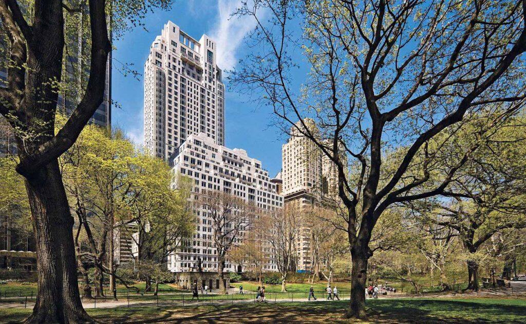 15 Central Park West