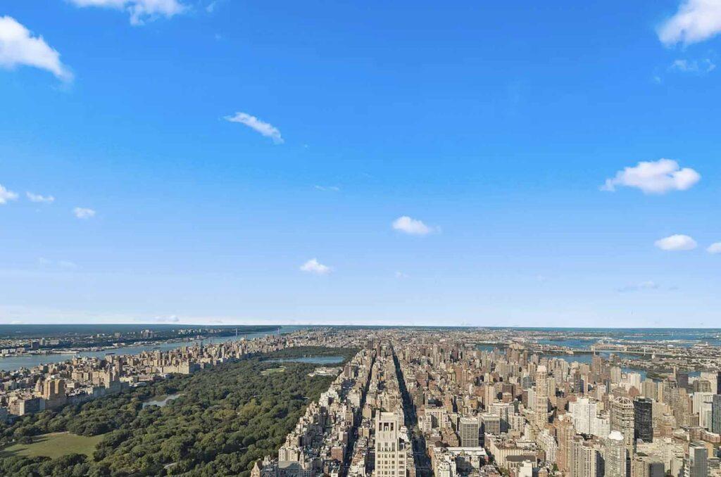 432 Park Avenue #79, View
