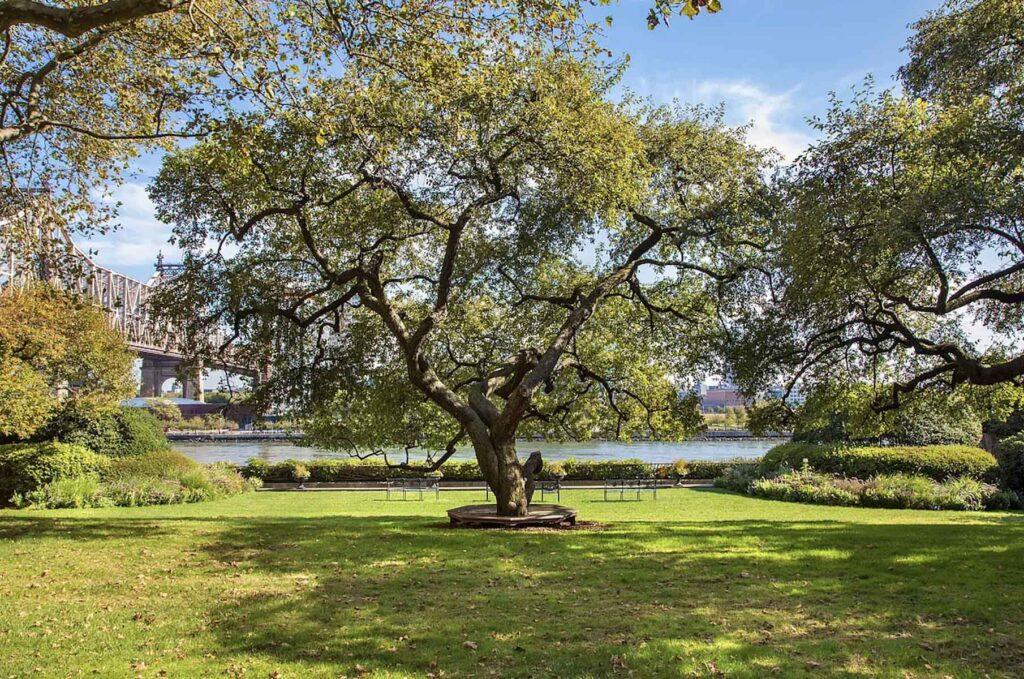 Sutton Place Private Park