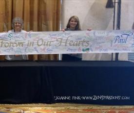 Zenspirations®_Camp_Widow_Memorial_Banner