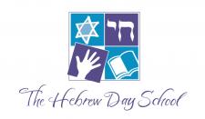Hebrew-Day-School-logo-©Joanne_Fink_Judaica