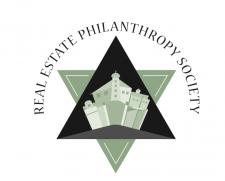 Real-Estate-Philanthropy-logo-©Joanne_Fink_Judaica