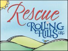 Rescue-Rolling-Hills-logo-©Joanne_Fink_Judaica