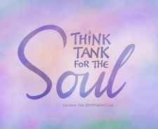 Think-Tank-for-the-Soul-logo-©Joanne_Fink_Judaica
