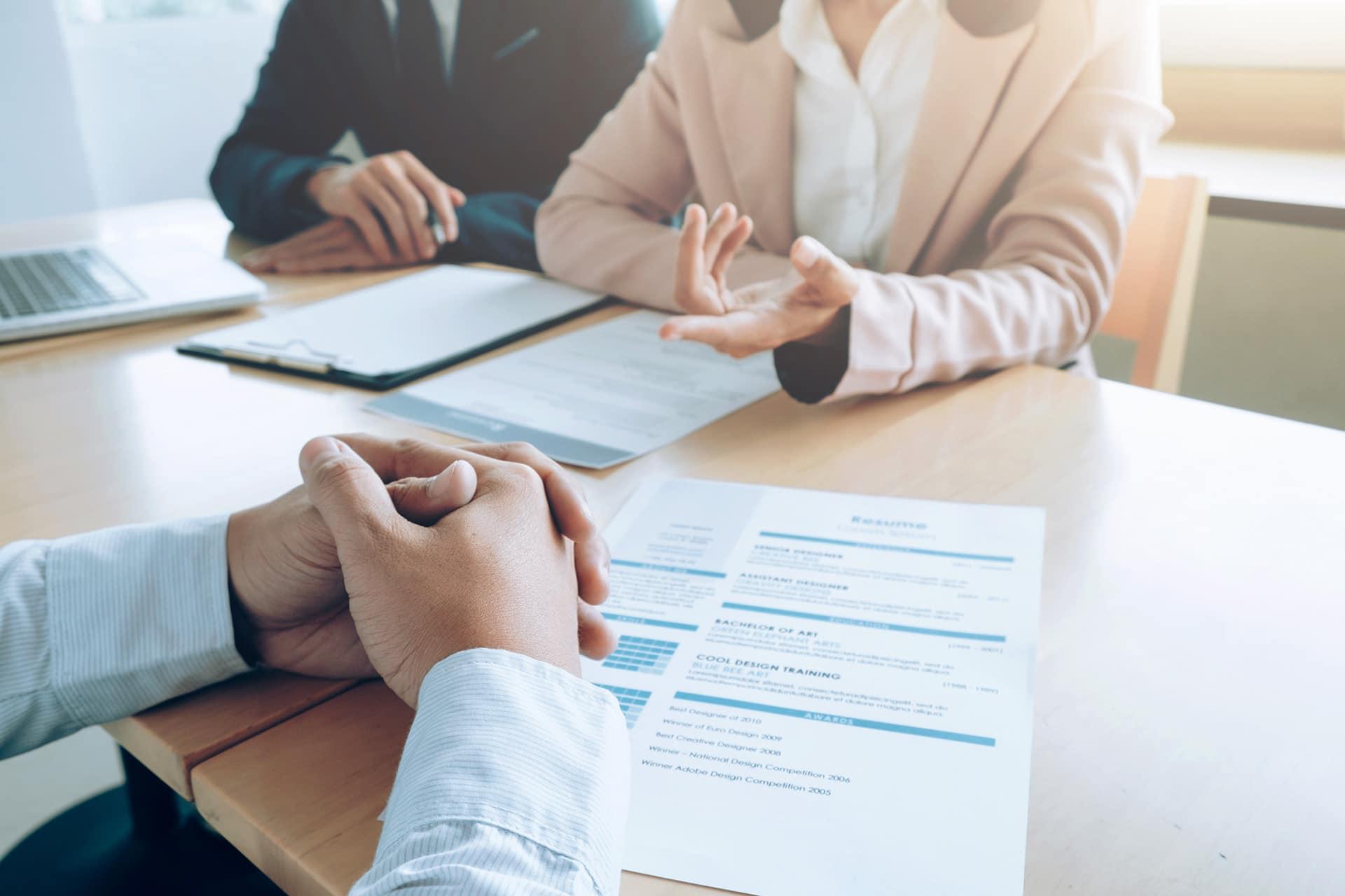 เขียน Resume ยังไง ? ให้ HR เห็นครั้งแรกแล้วอยากเรียกสัมภาษณ์ทันที