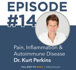 Full Body Fix Radio Dr. Kurt Perkins
