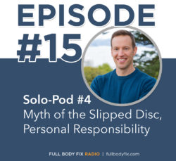 Full Body Fix Radio Solo-pod 4