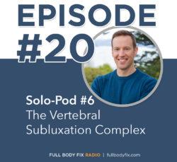 Full Body Fix Radio 20