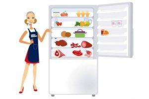 hướng dẫn vệ sinh tủ lạnh tại Nha Trang