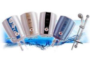 Sữa chữa máy nước nóng tại Nha Trang