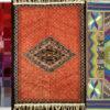 Weavings by Lisa Trujillo