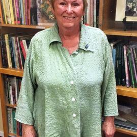 Judith Ashley - Indigo Dyed Shirt
