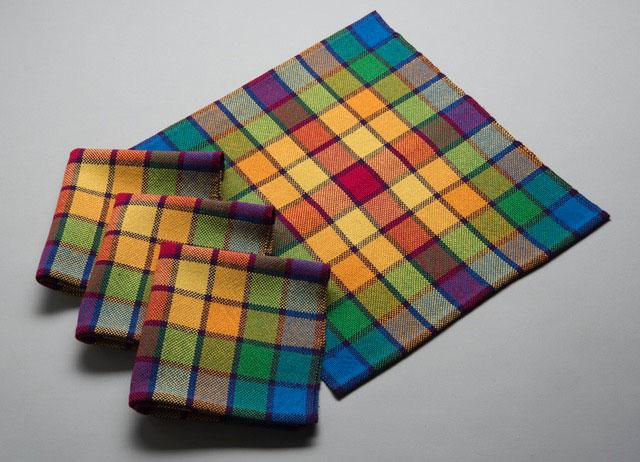 weaving by Deb Essen