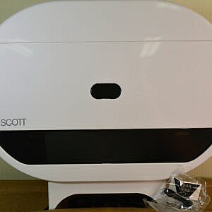 scott jrt dispenser 09567