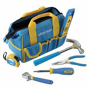 great neck 21045 7 piece tool kit
