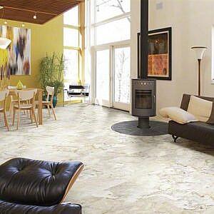 Quarry Luxury Vinyl Tile