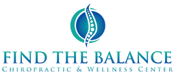Find The Balance Chiropractic Logo