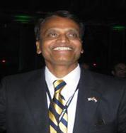 Dr. Santhosh Cheela (Advisor) – NJ