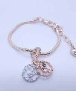rosegoldbracelet