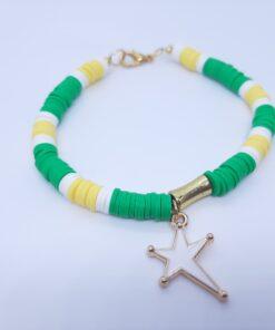 beaded bracelet for girls