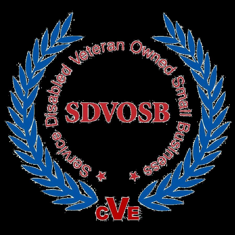 M2 logo - SDVOSB