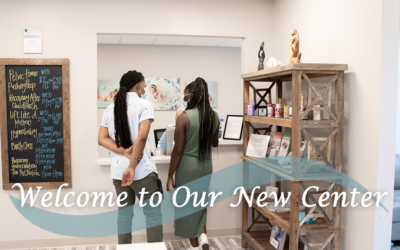 Welcome to Our New Center | Charleston Birth Place