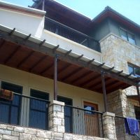 Home Gutter Installation