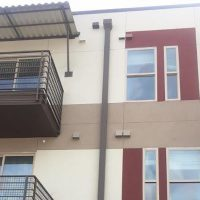 commercial gutter companies in Austin