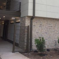 rain gutters for apartments