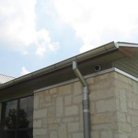rain gutters for my home