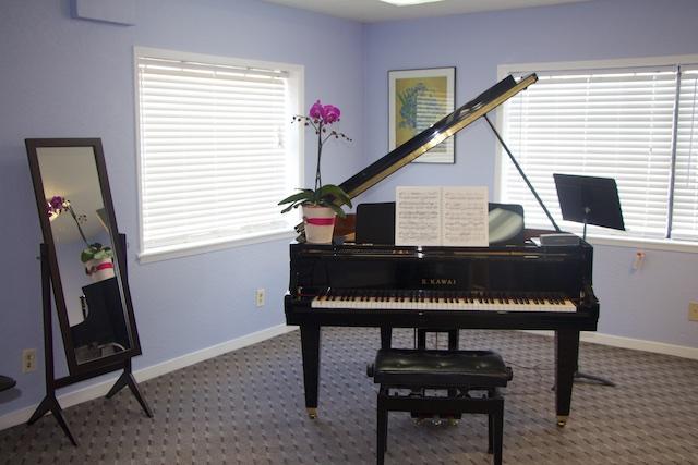 Scherzo Music School - Rental Room Space