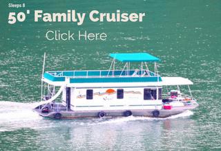 Houseboat Rental At Sunset Marina On Dale Hollow Lake