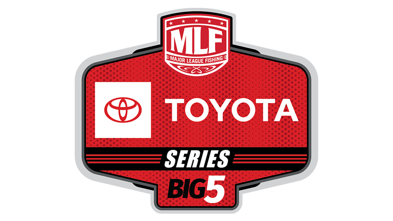 Toyota Series to Host Event on Dale Hollow Lake