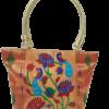 paithani big bag