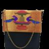 pure paithani sling bag