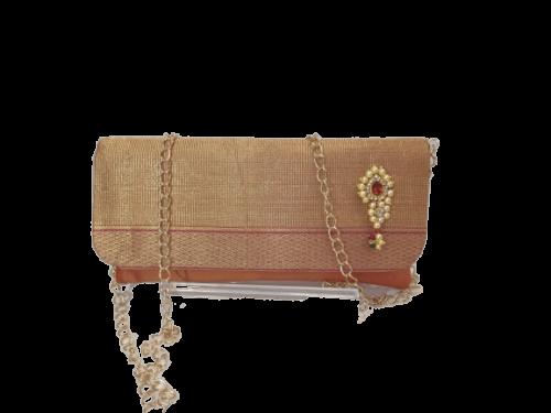 Paithani nath sling