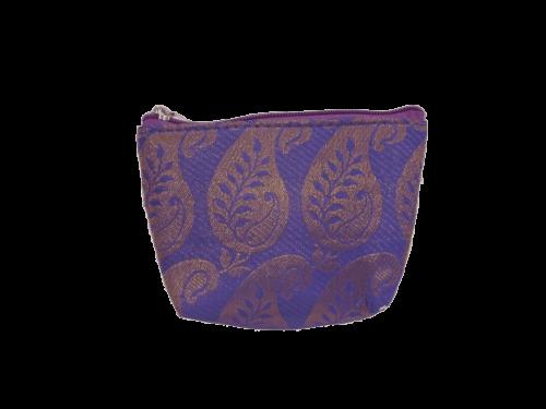 paithani pouch