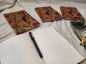 Paithani Diary