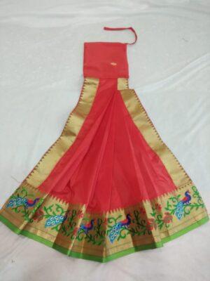 Paithani Gudhi