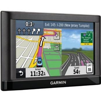 GPS Navigators & Accessories