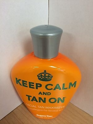 Sun Protection & Tanning Lotion