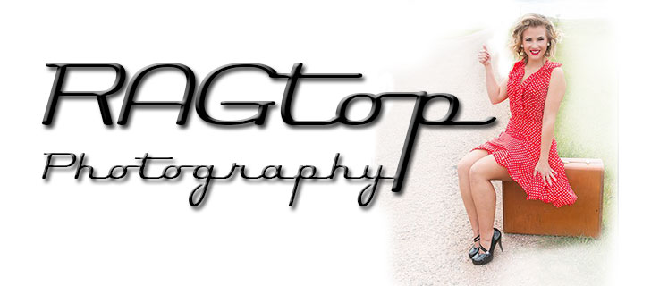 RAGtop Photography