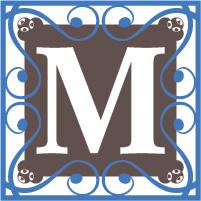 Millie's Event Designs Retina Logo
