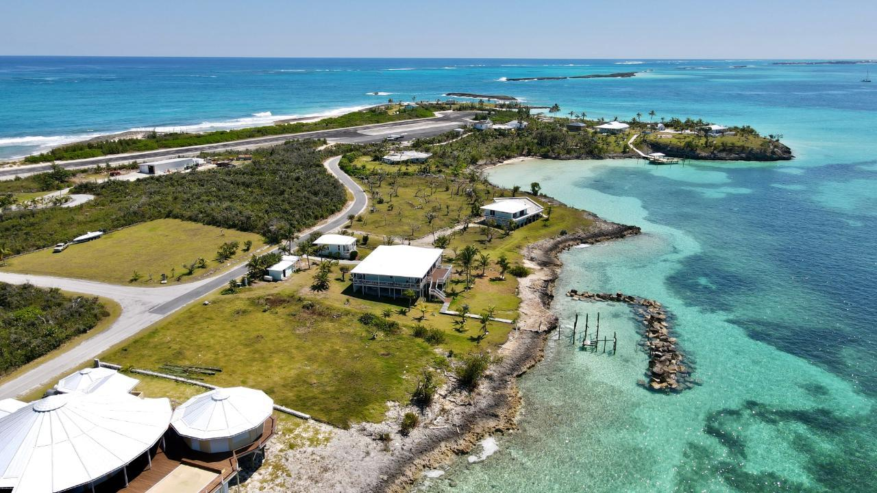 Private Luxury Home in the Bahamas For Sale