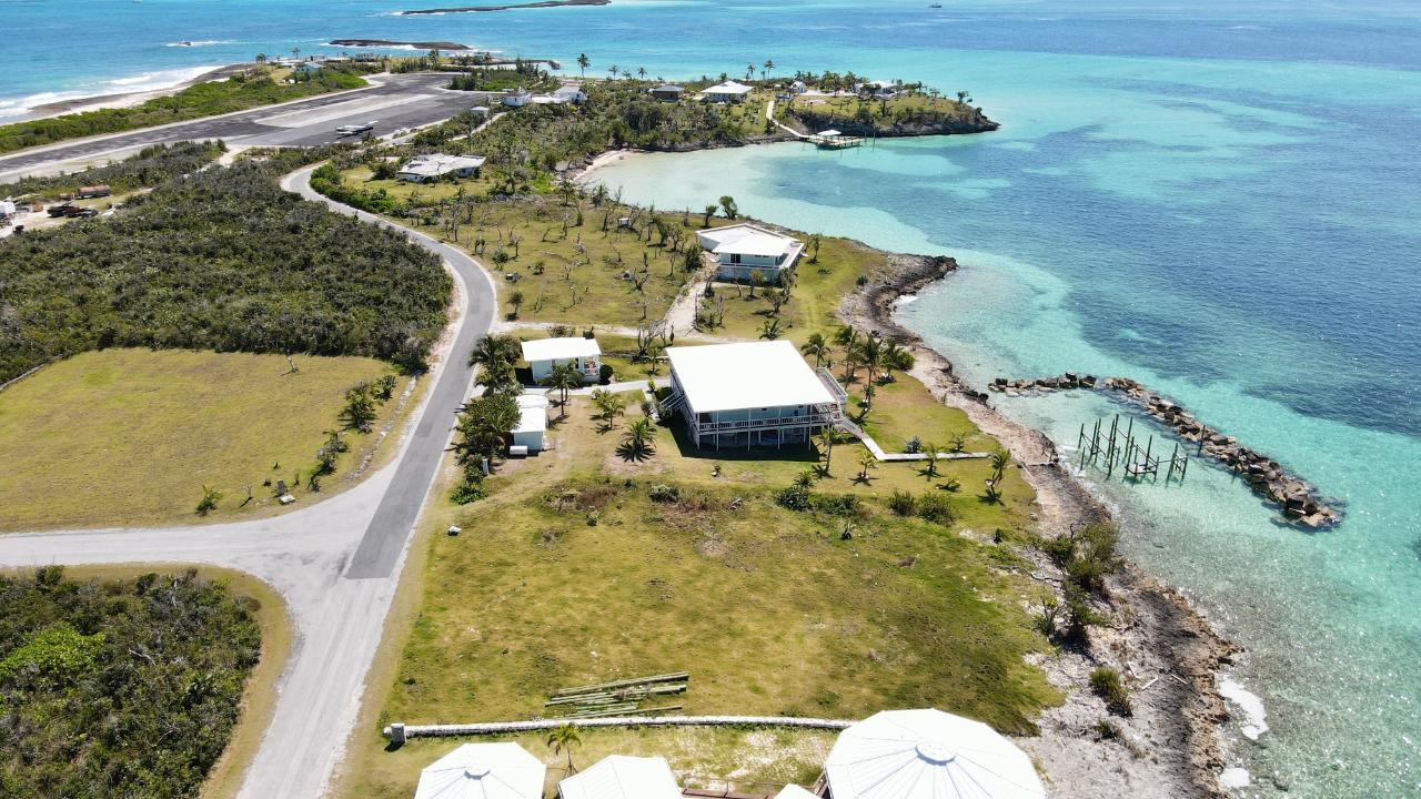 Private Island Home For Sale - Bakers Bay Golf Club